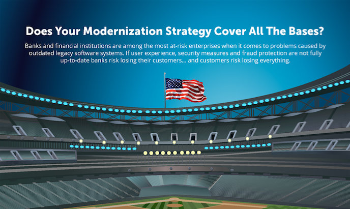 Does Your Modernization Strategy Cover All The Bases?