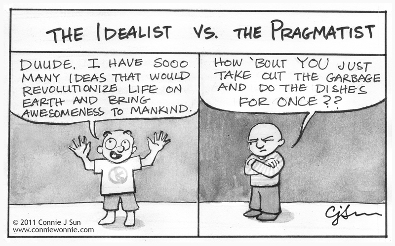 Legacy modernization - be pragmatic!
