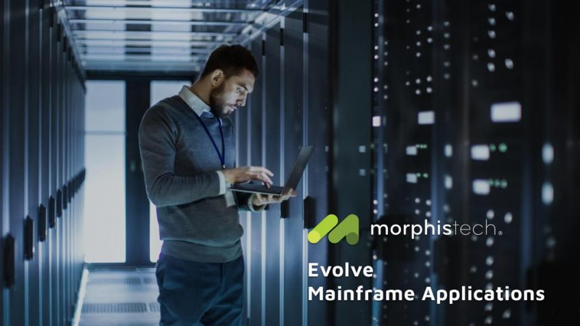 Mainframe evolution